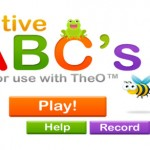 Active ABCs app page 1